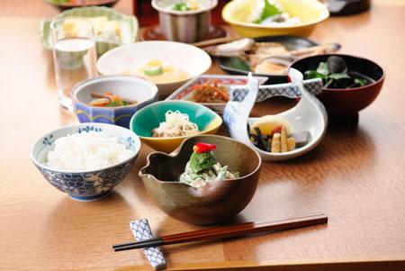 五箇山豆腐と柚子味噌の競演