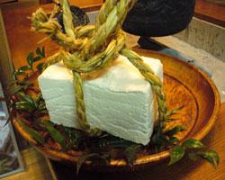 県産大豆エンレイの栄養たっぷり